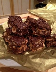 how to make your own ferrero rocher