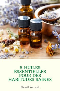 5 huiles essentielles pour aider à soutenir des habitudes saines Breakfast, Food, Healthy Habits, Morning Coffee, Essen, Meals, Yemek, Eten