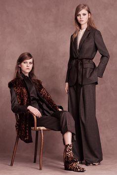 Alberta Ferretti Pre-Fall 2016 Collection Photos - Vogue