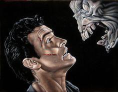 Ash - The Evil Dead - Bruce White