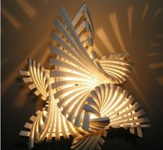 Decorative Pendant Lamps, Unique Lighting Fixtures for graceful Home Decorating ~ Home Design Interior
