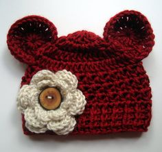 Current production/turnaround time, click here: http://etsy.com/shop/karenisa/policy Make sure to see my shop home page for more baby and kids crochet hats, crochet baby booties, ear flap hats, animal hats and much more! Make sure to like my Facebook page for occasional coupon codes! https://www.facebook.com/KarenisasLilyLuShoppeOnEtsy Also see my shop announcement for sales and coupon codes! This item is NOT ready to ship-please read all info thoroughly: ***PLEASE READ FOR IMPORTANT…