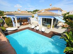 Location Espagne Interhome promo location Maison de vacances Mediterranea à Calpe Calp prix promo Interhome 1 343,00 € TTC - Maison de vacan...