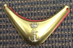 Gola de la Armada. 1931-1936
