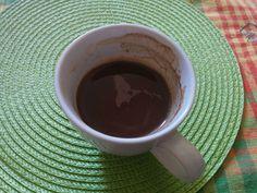 Ο καφές πύραυλος. Ένα μικρό μικρό πυραυλάκι!