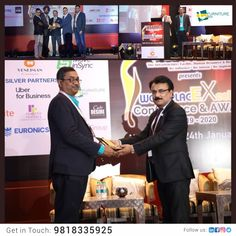Thank you for the overwhelming response at INFHRA. Furniture Box, Luxury Office, Facebook Sign Up, Workplace, Conference, No Response, Awards