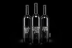 Pastor 2012 Red wines / 2015 on Behance