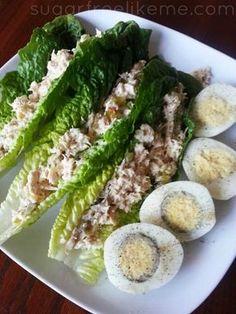 Recetas comida saludable