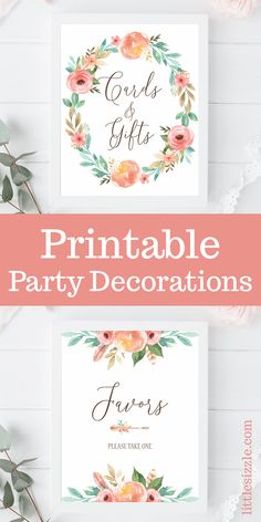 Diy Birthday Decorations, Bridal Shower Decorations, Birthday Ideas, Tribal Baby Shower, Floral Baby Shower, Pink And Gold Birthday Party, Mimosa Bar Sign, Printable Bridal Shower Games, Unique Bridal Shower