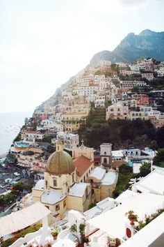 Travel to the city known for its contributions to film and music: Positano, Italy. Places Around The World, Oh The Places You'll Go, Travel Around The World, Places To Travel, Travel Destinations, Places To Visit, Voyage Europe, Destination Voyage, Adventure Is Out There