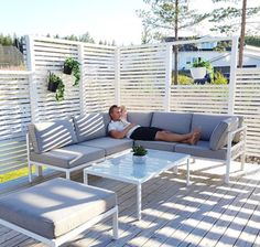 Pergola For Sale Cheap Deck With Pergola, Patio Roof, Diy Pergola, Pergola Kits, Outdoor Spaces, Outdoor Chairs, Outdoor Living, Outdoor Decor, Sunroom Furniture