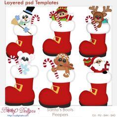 *Kristi W Designs Christmas Templates, Christmas Themes, Christmas Clipart, Christmas Door, Holiday Decorations, White Christmas, Christmas Cookies, Christmas Holidays, 1 Clipart
