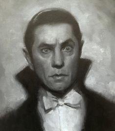 Best Vampire Movies, Classic Horror Movies, Dracula, Unique, Art, Art Background, Kunst, Bram Stoker's Dracula, Performing Arts