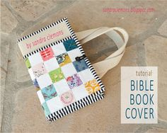 Make It Blossom by Sandra Clemons: Tutorial Bible Book Cover