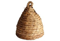 One Kings Lane - Continental Cottage - French Bee Skep
