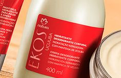 Hidratante Desodorante Corporal Ekos Ucuuba - 400ml http://rede.natura.net/espaco/ruteguedes