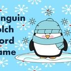 A fun way to practice and reinforce sight words with your students. Student pick words at their own risk...they could pick a penguin and have to pu...
