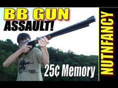 BB Gun Assault  by Nutnfancy  sc 1 st  Pinterest & The Sheepdog Concept