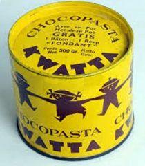 Choco jaren '60