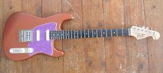 #06 BowZen Copperfield - Guitar Wash - extraordinary guitars & pedals