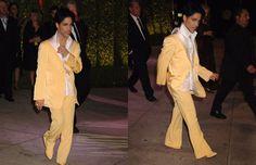 Vanity Fair Oscar Party: Prince | POPSUGAR Fashion