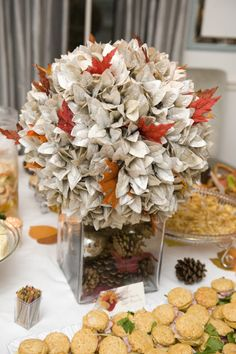 20 Thanksgiving Crafts to Make Now   StyleCaster