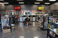 We've Moved! Jeep Parts, Truck Parts, Morris 4x4 Center, Jeep Jeep, 4x4 Trucks, Come And See, South Florida, Liquor Cabinet, Storage