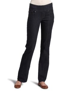 Jag Jeans Women's Petite Paley Boot Jean, Indigo, 8 buy at http://www.amazon.com/dp/B00596CA1C/?tag=bh67-20