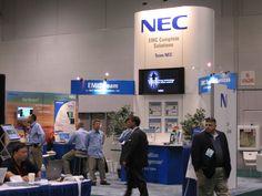 NEC, IEEE EMC Symposium, Portland, OR