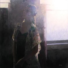 Mia Bergeron, 'Following', 2015-2016