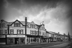 Bentley High Street