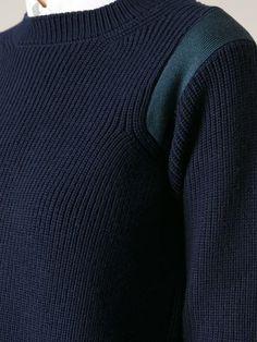 Stella McCartney ribbed sweater