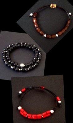 Wristbands for men