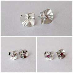 Uutar Jewelery, Helmet, Cufflinks, Stud Earrings, Victoria, Cute, Accessories, Jewlery, Jewels