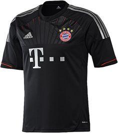 Bayern München adidas 2012-13 Third