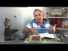"Programa ""Salvai Almas"" 003 - 15/12/2013 Apresentado por: Cláudio Heckert (Confidente de Nossa Senhora) Apoio: Movimento Salvai Almas www.movimentosalvaialma..."