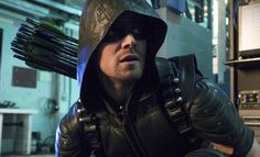 Arrow   Review da 4ª Temporada