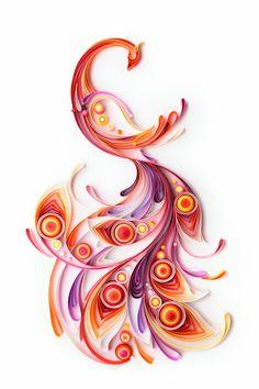 artyulia   PaperGraphic