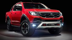 Holden Colorado SportsCat by HSV - Chevy truck gets chassis, cosmetic, off-road upgrades Down Under Cheap Car Insurance Quotes, Car Insurance Tips, Chevrolet Trucks, Ford Trucks, Inexpensive Cars, Ford Rapter, Holden Colorado, Ford Ranger Raptor, Riverside California