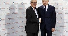 EU-Kommissionspräsident Jean-Claude Juncker hat gegenüber dem ZDF neue Sanktionen gegen Russland wegen dessen Vorgehens im Syrien-Konflikt abgelehnt. Ratspräsident Robert Fico verlangt die Aufhebung der Sanktionen.