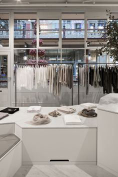 Our Strand Arcade store interior by George Livissianis