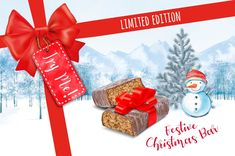 The Cambridge Weight Plan elves have combined all our favourite Christmas treats into one delicious Festive Christmas Bar. Cambridge Weight Plan, Christmas Treats, Weight Loss Journey, Get One, Elves, Festive, Gift Wrapping, Diet, Bar