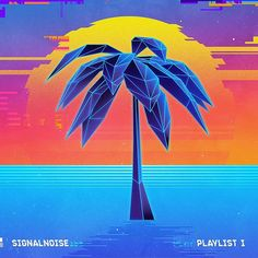 1500300838 - signalnoise Signalnoise: Playlist I is live on @spotify. ⚡️ This is something new I'm trying out to help those looking to get into the #synthwave genre. This playlist includes some of my favourite acts and songs, a great taster for those looking for awesome tunes. 🔈 Link in bio.