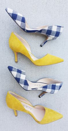 Classic d'Orsay mid heel pumps, perfect for office to happy hour