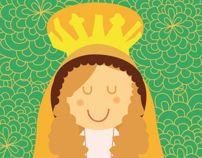 "Mass Invite ""Virgin of Altagracia""..."