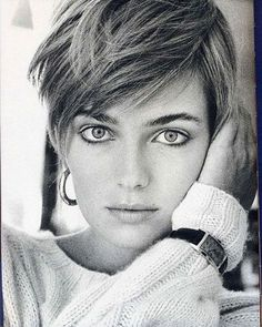 Trendy Haircuts for Short Hair | 2013 Short Haircut for Women