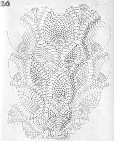 Magic Crochet Nº 12 - Edivana - Álbumes web de Picasa