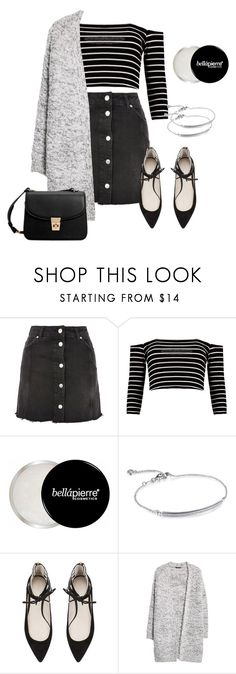"""""""Untitled #302"""" by zoetozier on Polyvore featuring Topshop, Boohoo, Lafonn, Witchery and MANGO"""