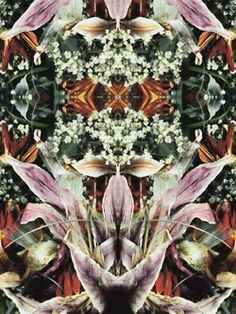 #florals #surfacedesign