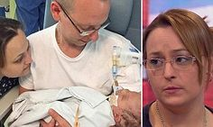 UK: Andrew Walker said that Kristian Jaworski would be alive today if his mother was given a pre-planned caesarean in London in June 2015